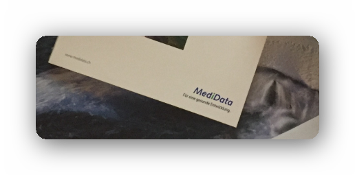 MediData CD-Codes einlesen