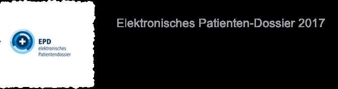 Elektronisches Patienten-Dossier